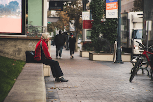 Svårt att låna som äldre