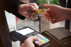 Skydda ditt kreditkort