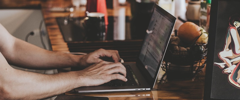 Ansök om en onlinekredit
