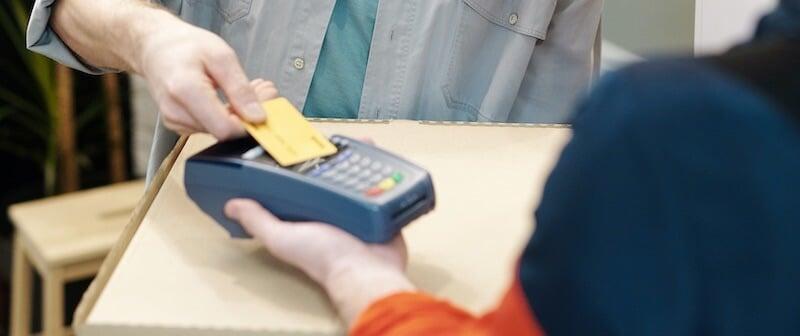 Kreditkort utan UC