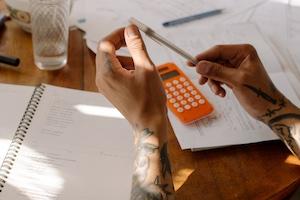 Lån för skuldsatta